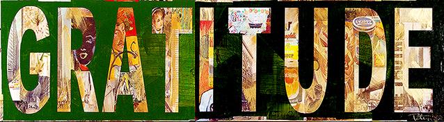 Gratitude: Art(Net)work CN: Peter Tunney 02
