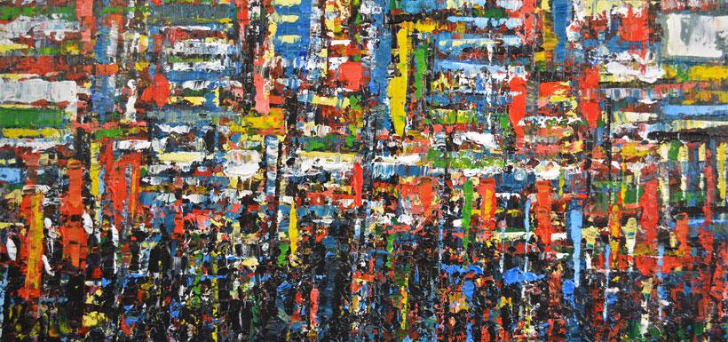 Urban Rhythms - 02 - David Tycho