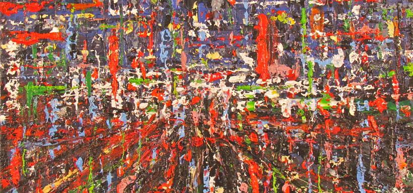 Urban Rhythms - 03 - David Tycho