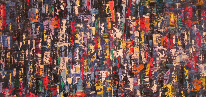Urban Rhythms - 05 - David Tycho