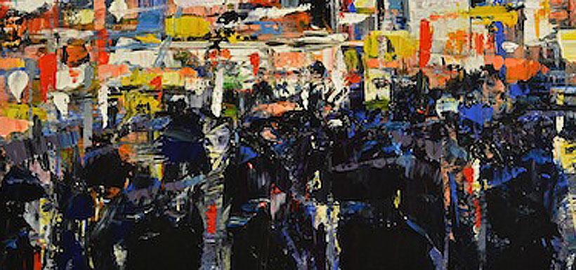 Urban Rhythms - 07 - David Tycho