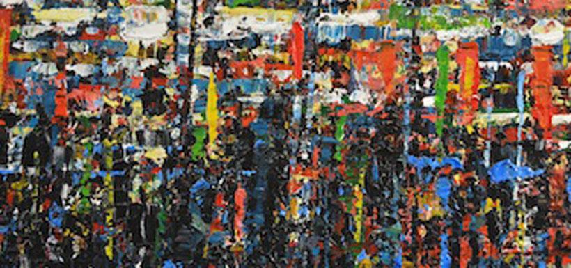 Urban Rhythms - 08 - David Tycho