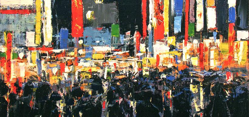 Urban Rhythms - 09 - David Tycho
