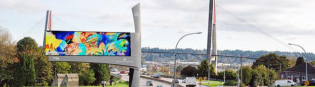 skai Billboard